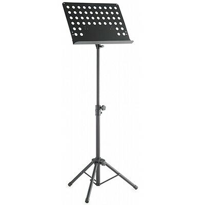 Rocket Heavy Duty Orchestral Music Stand