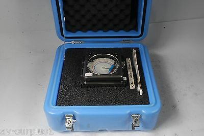 Dickson Tektronix TH4-7 Minicorder 0-+100F to 0-100%RH Dickson Company