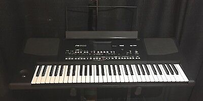 Korg PA300 - Professional Arranger Keyboard - FLOOR MODEL!