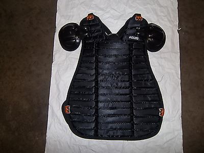 Adams Bcp-6  Baseball/softball Umpire Chest Protector