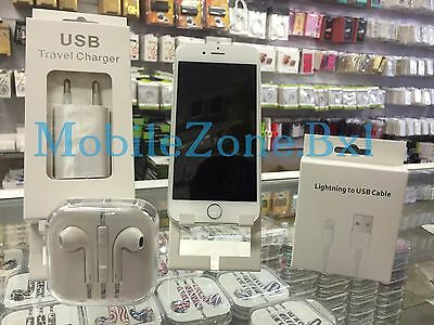 iPhone 6 16GB Unlocked Silver Original Grade A