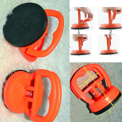 Heavy Duty Large Suction Cup Car Dent Remover Puller Car Rubber Pad Lifter New#E