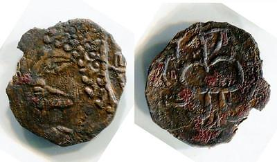 (7497)Chach, Unknown Ruler, 3-5 Ct AD