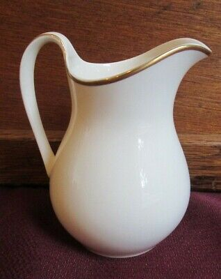 "Royal Doulton Heather Albion Shape H5089 Creamer - 5"" 1105G"