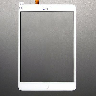GENUINE JAY From EE 7.85 inch 16GB SILVER 4G TABLET Touch Screen Digitizer