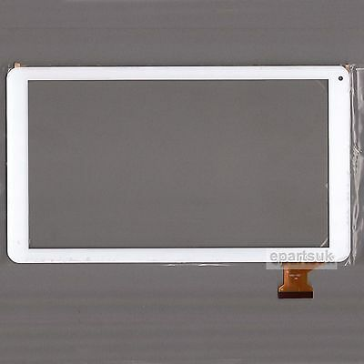 ARCHOS 101b Xenon AC101BXEV2 Touch Screen Digitizer Replacement Glass