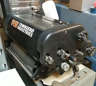 AB DICK T-51 for 360 printing press parts