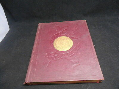 RARE Fine The Book of the City Philadelphia PA in 1900 Vintage Antique