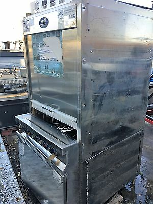 Lvo Fl-14E Commercial Pan/pot Dishwasher Over 13K New Cheap 337/944/9316