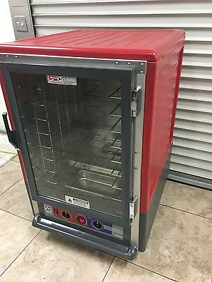 Metro C535-PFC-4 Moisture Heated Holding and Proofing Cabinet