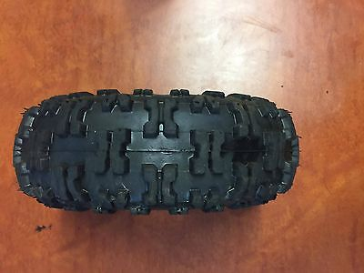 """4.10 x 4"""" Inch Tyre/Tires & Tubes Fit Trolley Electric Scooter"""