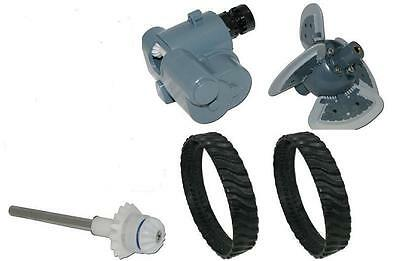 Zodiac Baracuda MX6 Tune Up Kit R0526100,R0524900,R0524700,R0525100