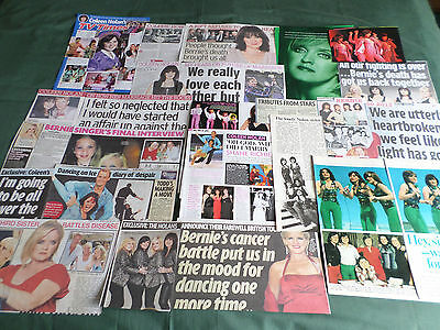 Coleen Nolan And The Nolans  - Pop/rock  - Clippings /cutting Pack