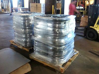 Reel Parker 266-8 1-wire Hydraulic Hose 1250 psi 460 FEET NEW FACTORY REEL