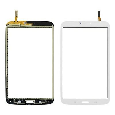 """Touch Screen Digitizer Replacement for Samsung Galaxy Tab 3 8"""" 8.0 SM-T310 White"""