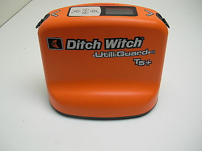 Utiliguard 5 watt Plus Ditch Witch Subsite 950 cable pipe wire utility locator