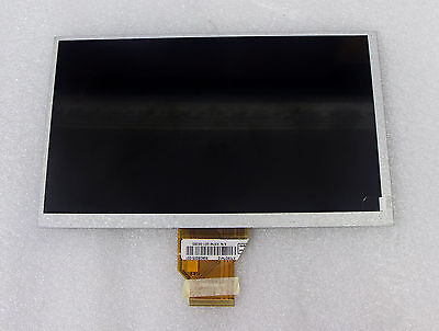 1PCS New CHIMEI INNOLUX 9inch AT090TN10 800*480 a-Si TFT-LCD Panel
