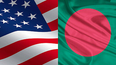 USA to Bangladesh Package Shipping Service Fedex US Postal Service