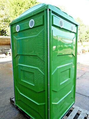 *new Portable Loo, Fibre Glass Toilet, Mobile Toilet, Builders Loo, Site Toilet*