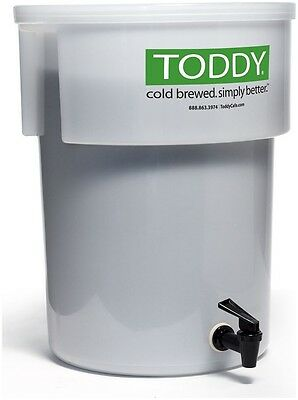 Toddy Cold Brew System Commercial Coffee Maker