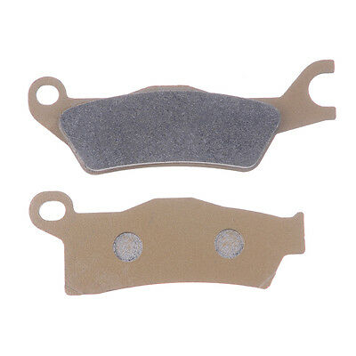 ASGO Front Rear Brake Pads For Can Am 2012 2013 Outlander Renegade 500/800/1000