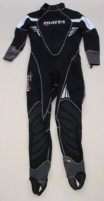 Mares Coral 0.5mm Wetsuit Mans 4                                        (mq2bxa)