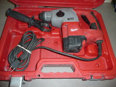 """Milwaukee 1"""" Compact Sds Rotary Hammer Drill 5363-21- Free Shipping"""
