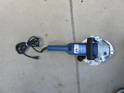 Crain 825 heavy duty undercut saw for installing doors and more look
