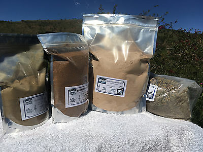 Toxin Binder 1Kg  Herbs For Horses