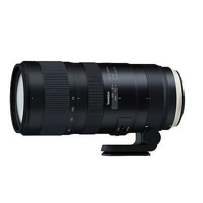 NEW Tamron SP 70-200mm f/2.8 Di VC USD G2 Lens A025 for Canon Mt 1 Year Aust Wty