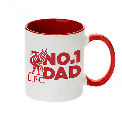 Liverpool FC  LFC Dad Mug Official