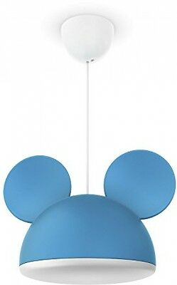 Philips Disney Mickey Mouse Children's Ceiling Pendant Lightshade