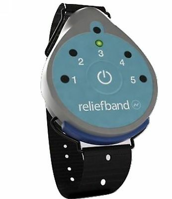Reliefband Seasick Remedy Watch - Motion Sickness Control