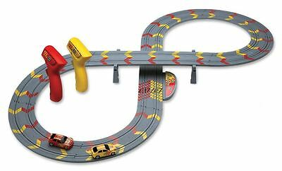 Micro Scalextric 1:64 Scale My First Racing Set Figure Of 8