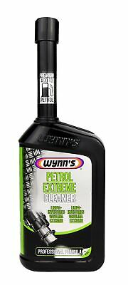 Wynn's Petrol Extreme Cleaner, Injection, Direct Injection, Carburettor Cleaner