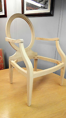 Occasional Chair - Chair Frame