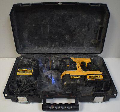Dewalt DCH213 20V Max Cordless Li-Ion SDS Hammer - Pre-Owned - Free Shipping!