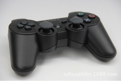 SONY 2.4GHz Wireless Bluetooth Game Controller For PS3 Console Game Gamepad #p9