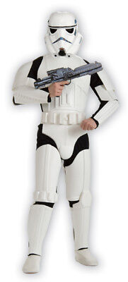 Deluxe Storm Trooper Star Wars Adult Costume