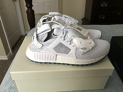 b0702831b6094 Adidas Consortium X Titolo NMD XR1 Trail Celestial White DS BY3055 Yeezy