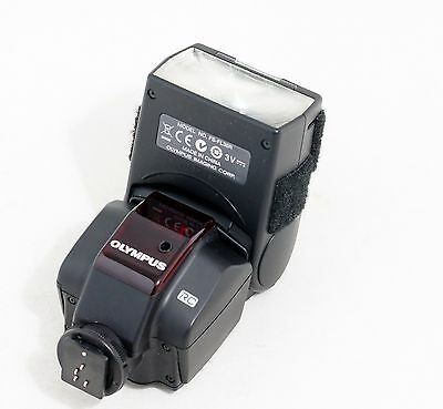 Olympus FL-36R FS-FL36R Digital Flash for Evolt E-5 E-30 E-610 E-510 E-410