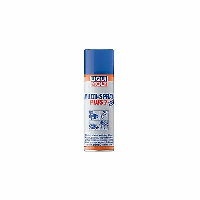 Liqui Moly Multi-Spray Plus 7 300ml 3304 (1000ml/16,50€)