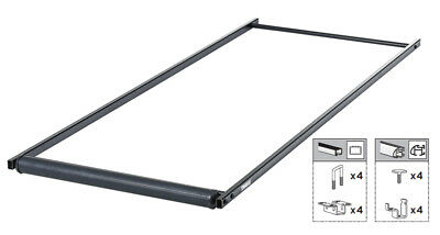 THULE 340 Roller Extension verlängerte Laderolle Professional