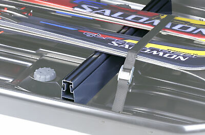 THULE 694-9 Inbox Skihalter für Dachbox Motion XXL 900 / Dynamic 900 - 694900