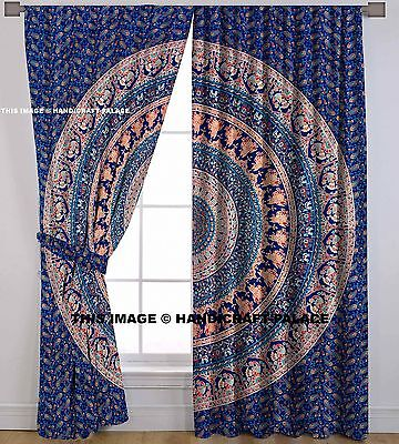 made product jacobean drapes curtains measure tapestry to multi