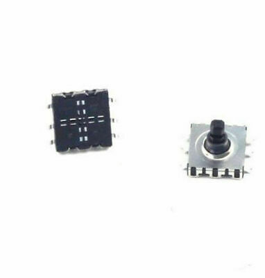 5 Direction way Tactile Switch SMD 6 Pin 10*10*9mm for Navigation Button UK NEW