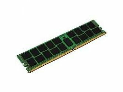 Kingston 32GB (1x32GB) Memory DDR4 2133MHz CL15 ECC 288-Pin RDIMM KVR21R15D4/32