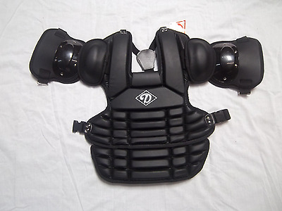 Diamond Dcp-Ux Baseball/softball Ump  Umpire Chest Protector