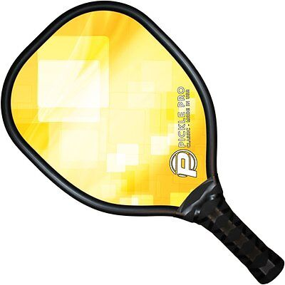 Pickle Pro Composite Pickle ball Paddle Pickle Pro, Yellow