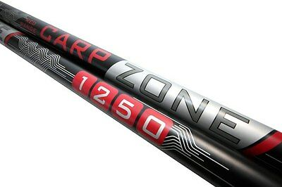 Drennan Red Range Carp Zone 12.5m Fishing Pole